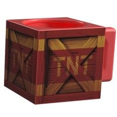 Mug Caisse TNT
